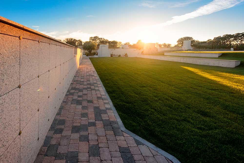 Parque Cementerio de la Paz | 91 790 00 82 | Página Oficial | Parcesa