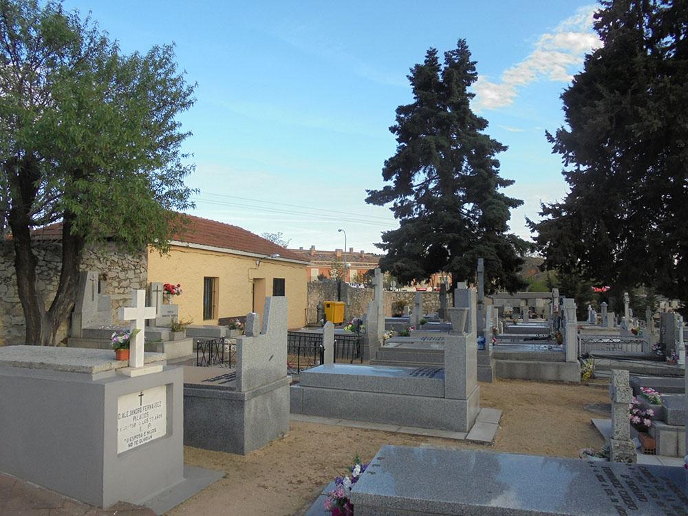 Cementerio Municipal de Collado Villalba | 91 790 00 86 | Oficial | Parcesa
