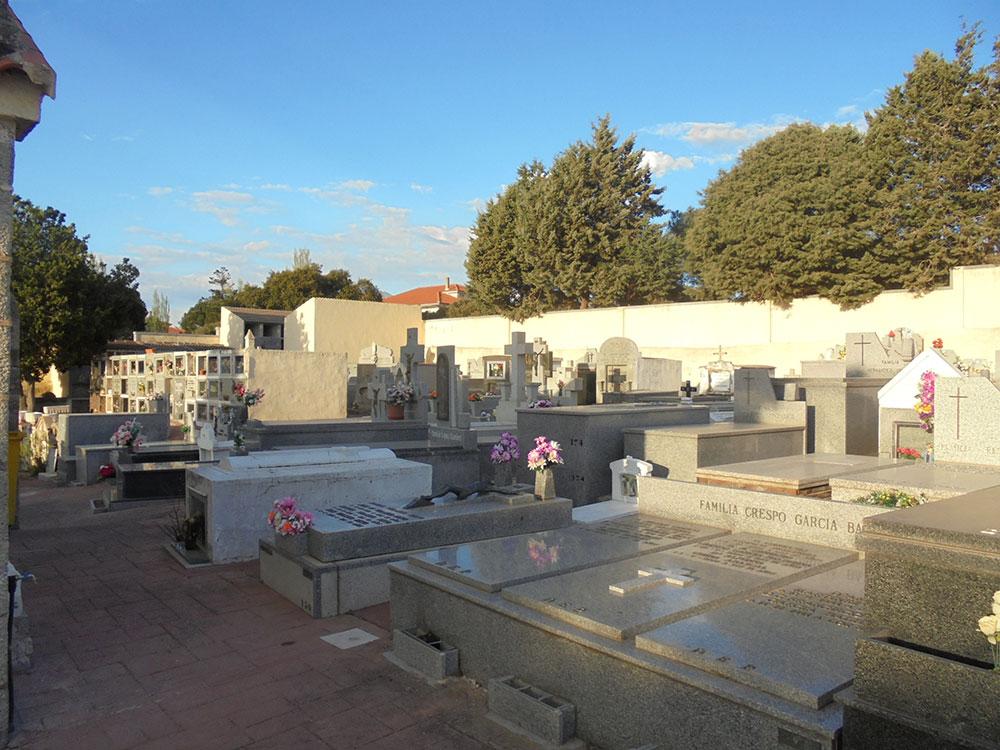 Cementerio Parque la Coruña (Villalba) | 91 790 00 86 | Oficial | Parcesa
